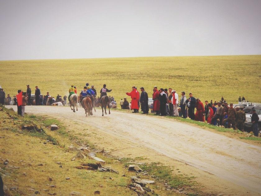 bigousteppes mongolie naadam course chevaux nomades route