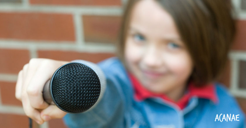 Acoso escolar: Tres opiniones de tres niños de diferentes edades