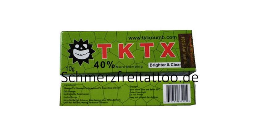 TKTX Grün kaufen