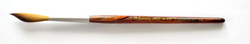 Fibonacci Brush Sword brush
