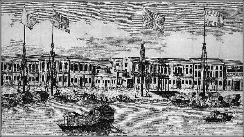 """Planche extraite de """"Voyage aux Indes orientales et à la Chine, fait par ordre du Roi, depuis 1774 jusqu'en 1781"""". Pierre Sonnerat (1748-1814), Paris, 1782."""