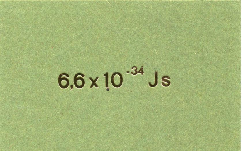Formel Physik