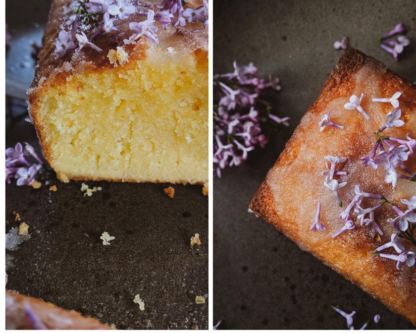 Ein besonders saftiger Kuchen
