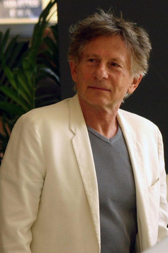Roman Polanski - Festival de Cannes 2007 - Photo © Anik COUBLE