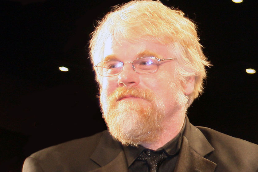 Philipp Seymour HOFFMAN - Festival de Cannes 2008 - Photo © Anik COUBLE