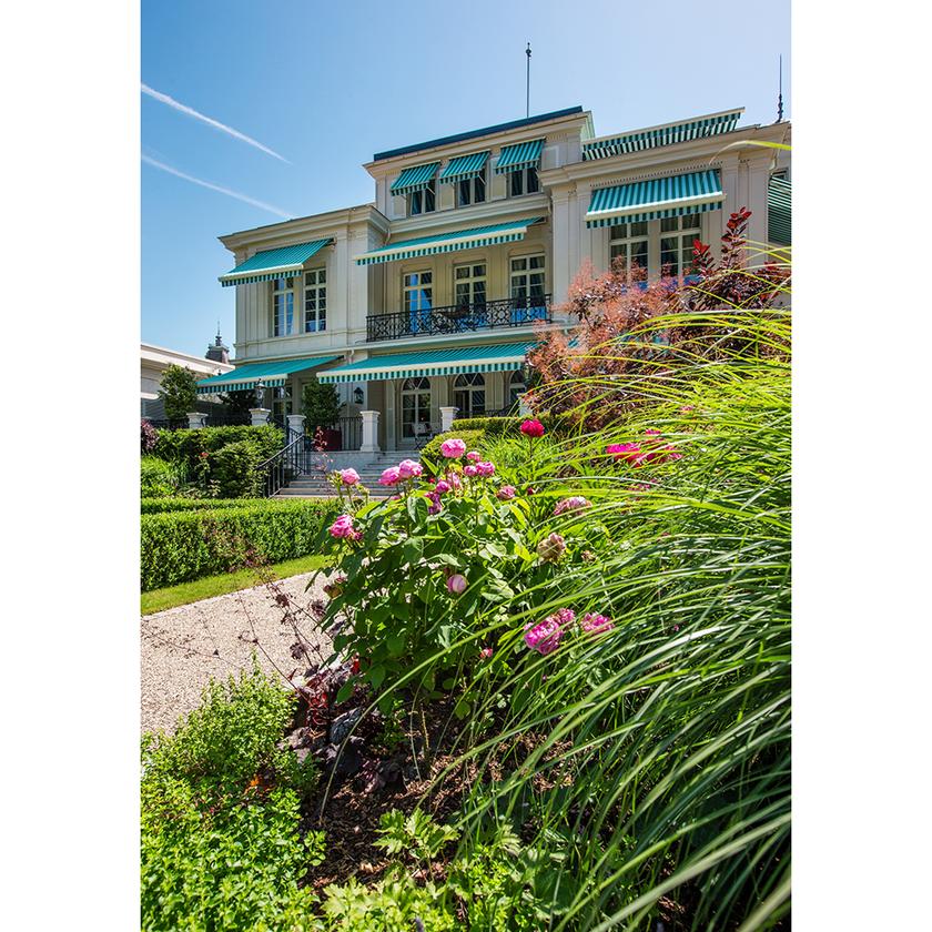 Brennersparkhotel Baden Baden