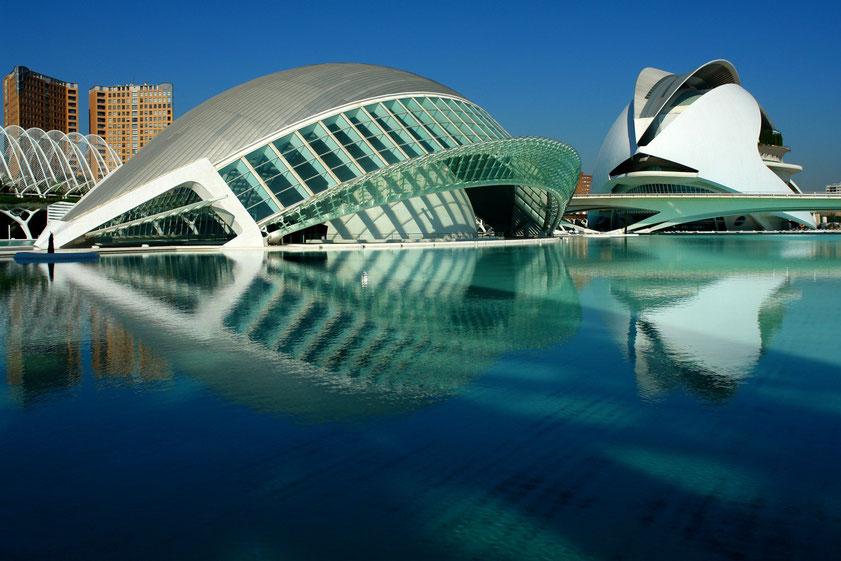 Valencia, 2007