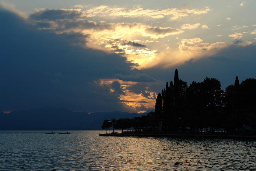 Lago di Garda, 2009