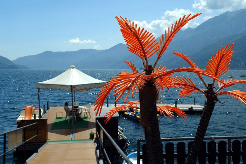 Ascona, Lago Maggiore, 2009