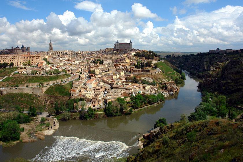 Toledo, 2007