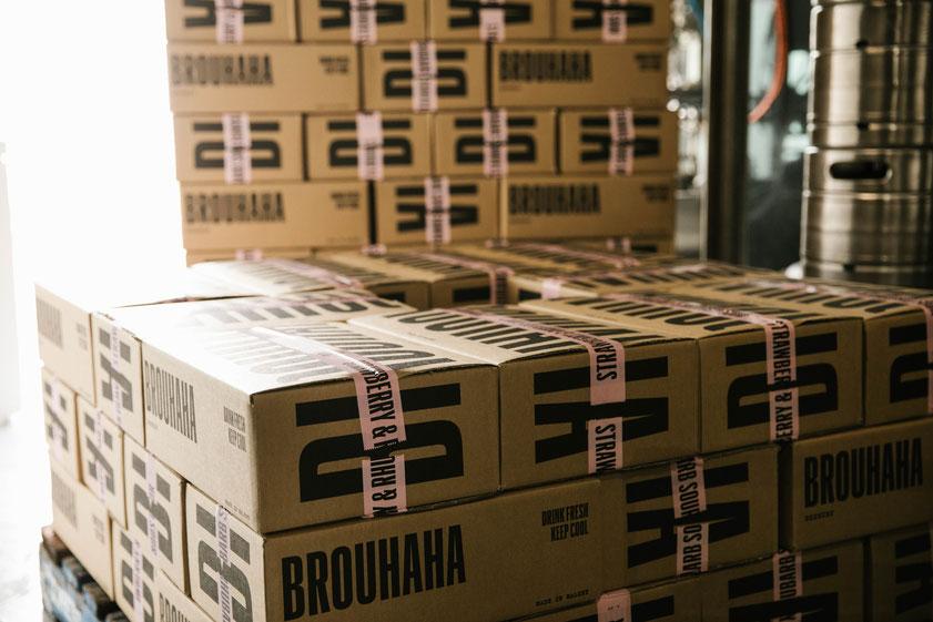 Verpackungen vermeiden beim Onlineshopping