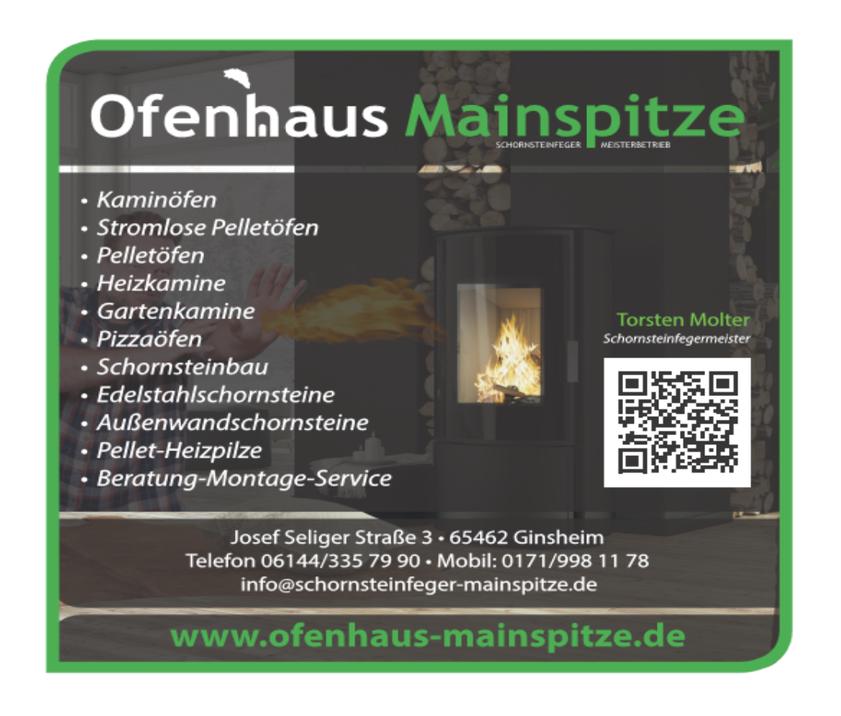 Kaminöfen und Außenwandschornstein günstig kaufen in hochheim mcz kamin pelletofen wallau nordenstadt hofheim wiesbaden