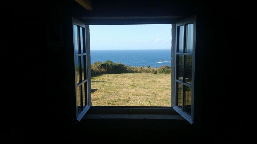 Ausflüge in der Bretagne - Cap Sizun