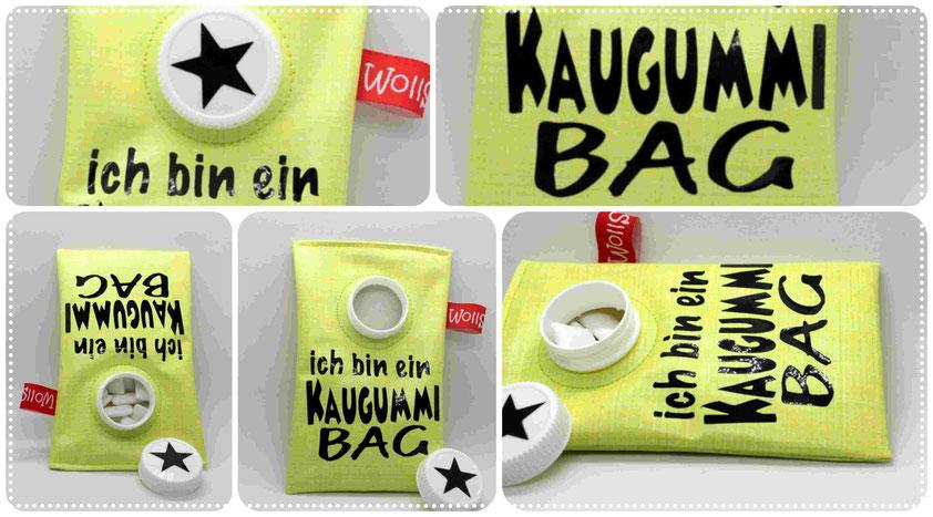Kaugummi Bag