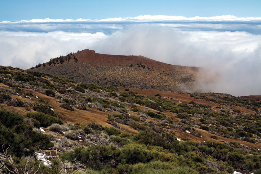 Vulkan Alto de Guamaso