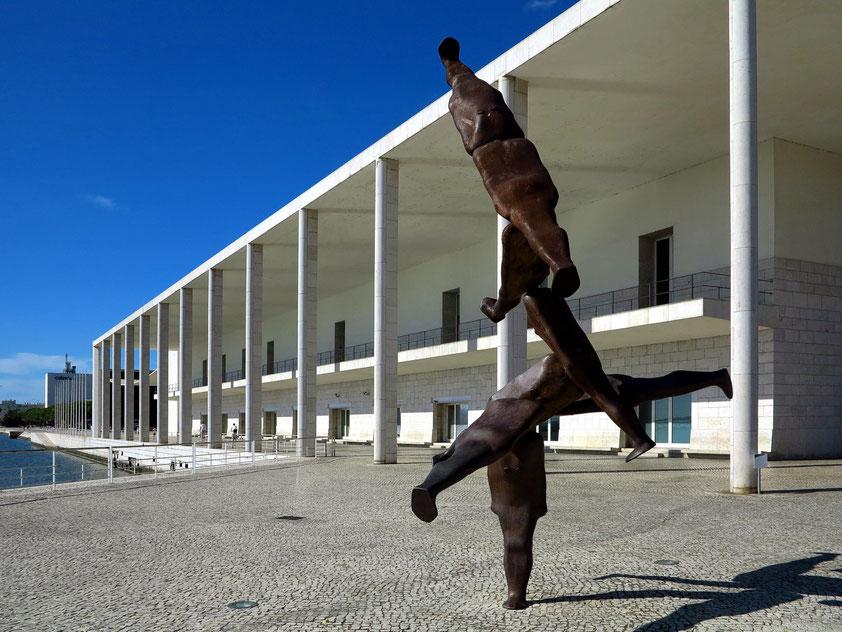 Pavilhão de Portugal - Expo 98