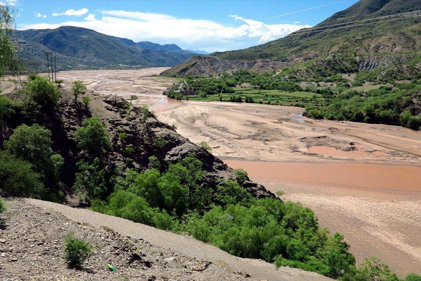 Río Matanuka