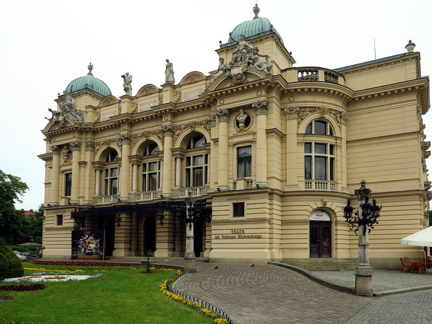 Teatr im. Juliusza Slowackiego