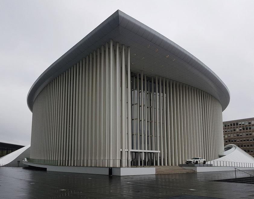 Philharmonie Luxemburg
