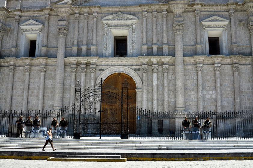 Basilika Arequipa