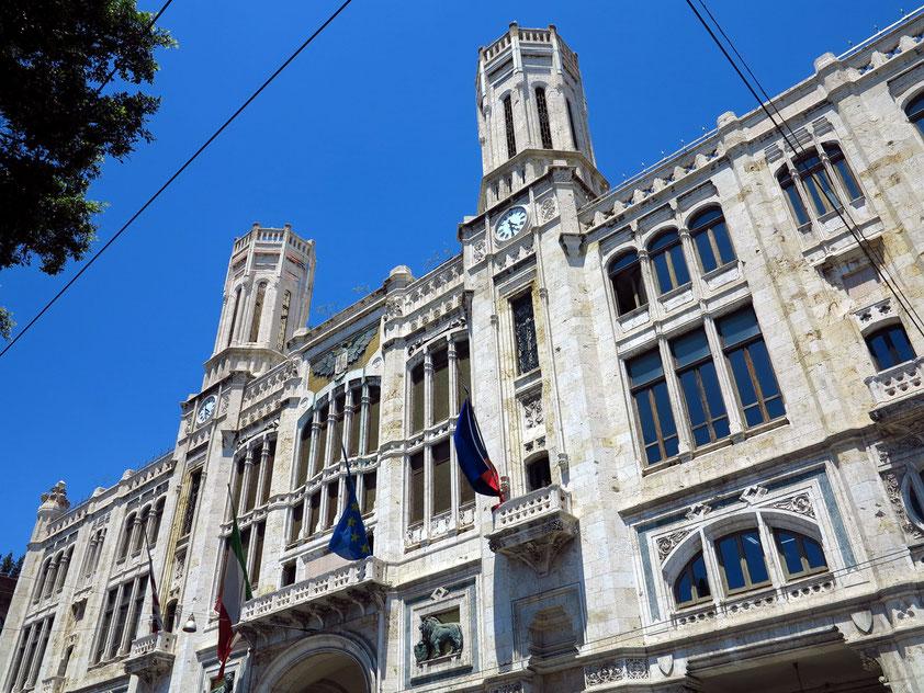 Rathaus (Comune di Cagliari)
