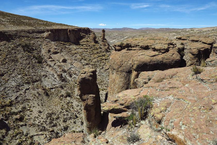 Mirador de las Rocas
