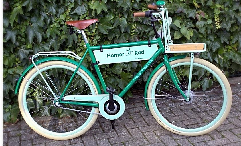 Horner Fahrrad