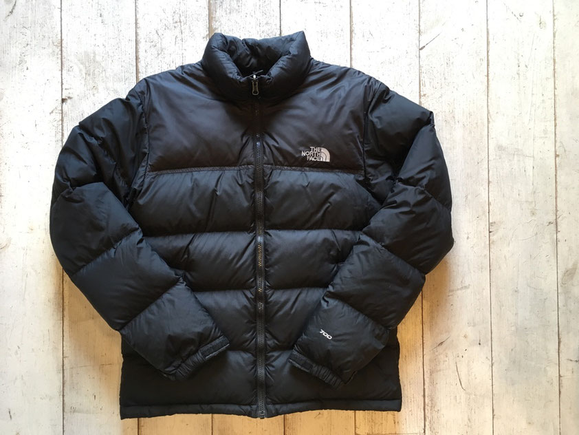『USED』 THE NORTH FACE(ザ・ノースフェイス) Down Jacket ¥17,280(税込)