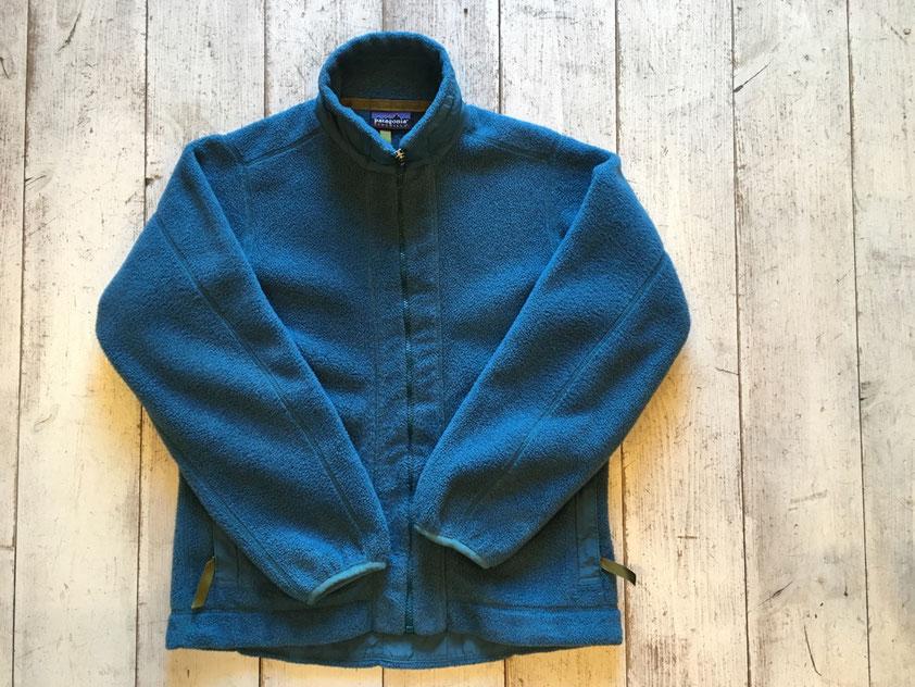 patagonia(パタゴニア) Synchilla Jacket ¥10,800(税込)
