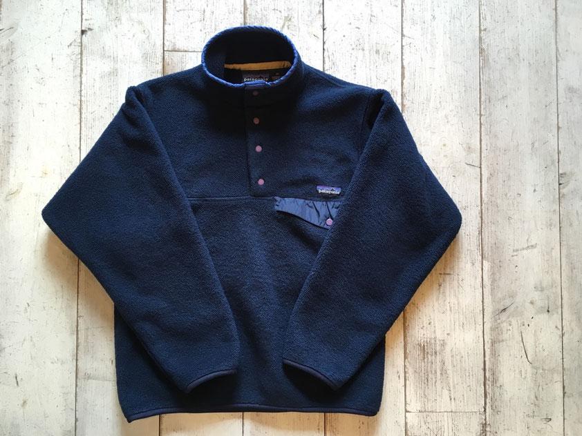 patagonia(パタゴニア) Synchilla Snap-T Pullover Fleece ¥8,640(税込)