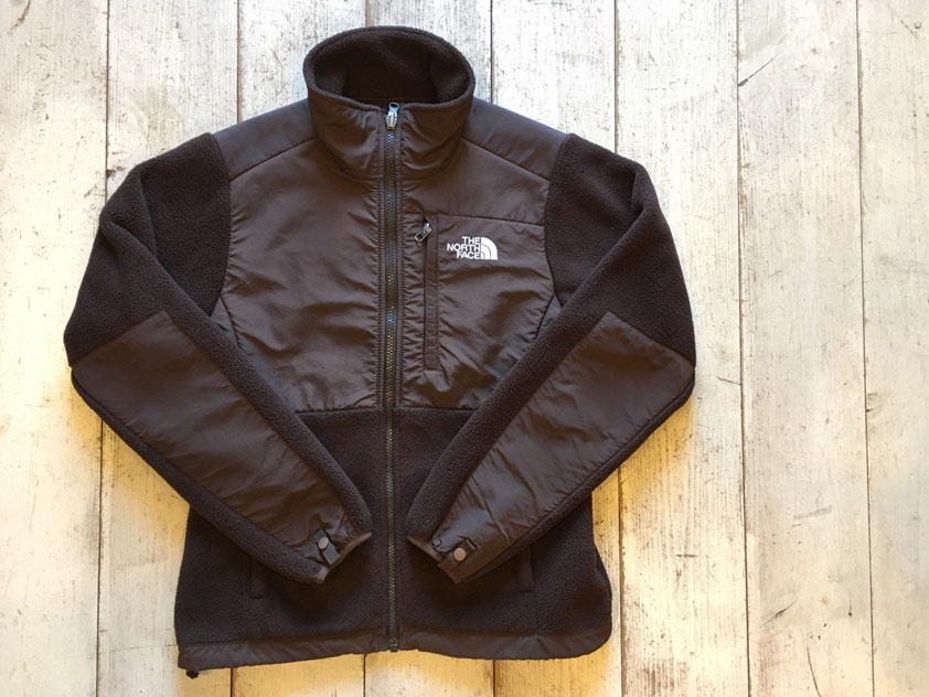 THE NORTH FACE(ザ・ノースフェイス) Softshell Fleece Jacket ¥6,804(税込)