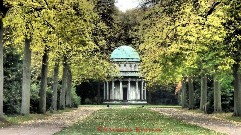 Mausoleum Gans, Hauptfriedhof Frankfurt am Main #Mausoleum #Hauptfriedhof #Frankfurt #Ghosthunters