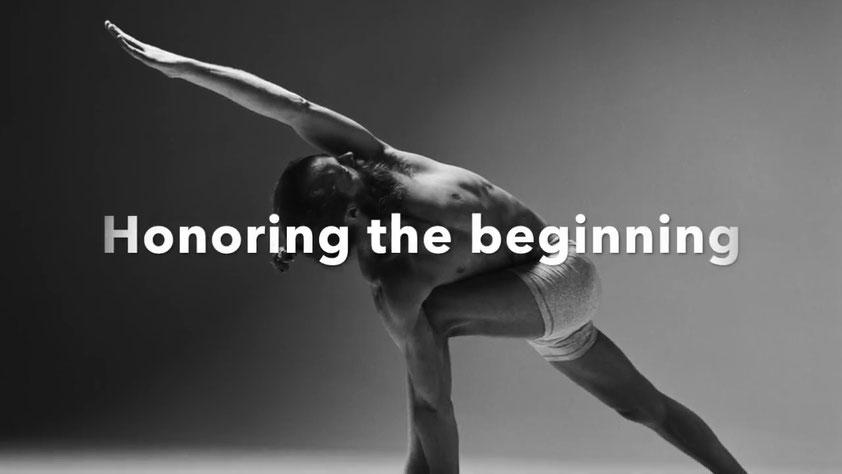 Chuck Miller - Ashtanga Yoga Intensiv Seminar über 8 Tage