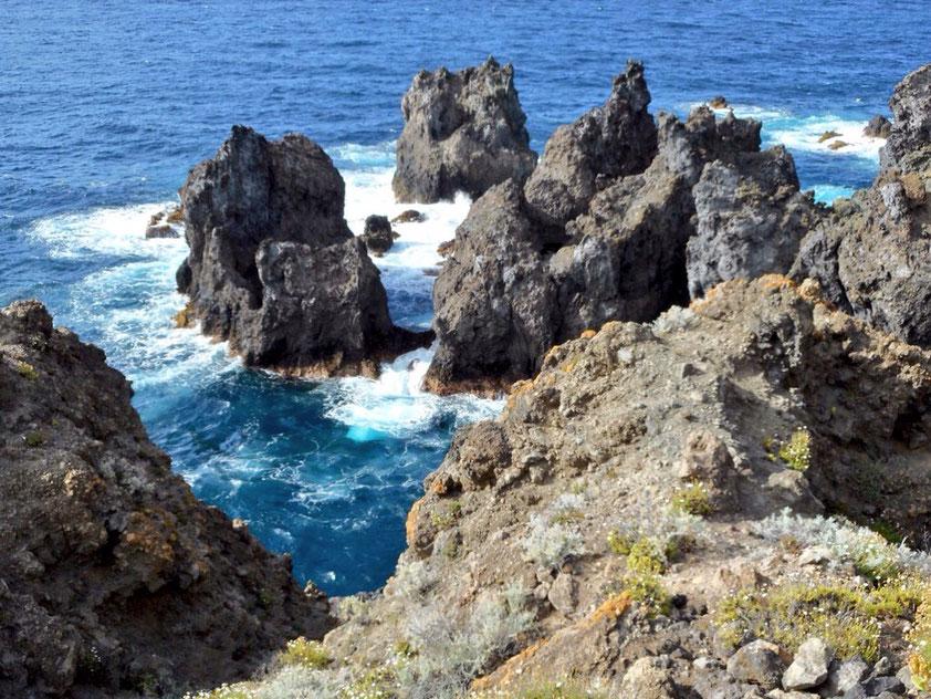 Urlaub am Meer auf Teneriffa