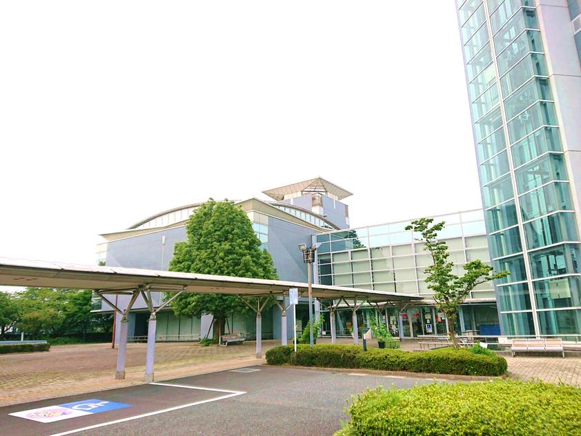 本庄市役所