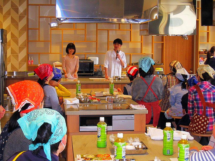 新宿区 高田馬場 子供料理教室 エムズ レッスン