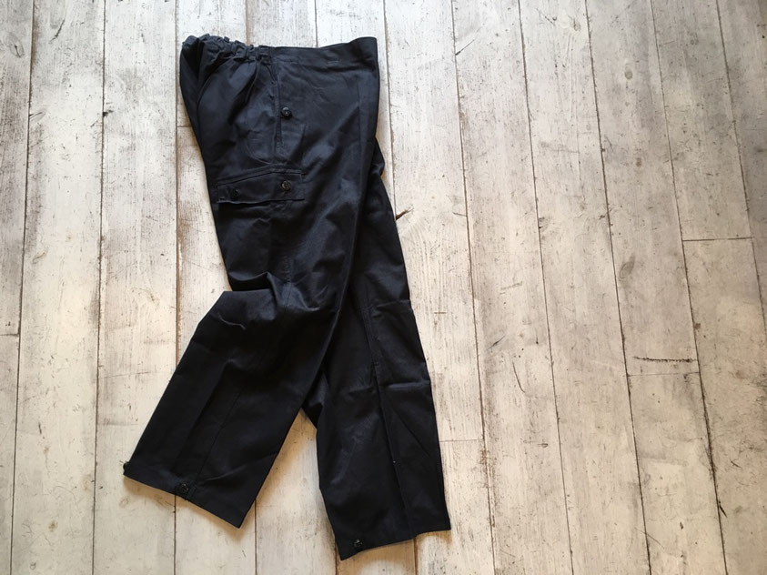 EAST GERMANY ONE SIDE CARGO PANTS ¥6,912(税込)