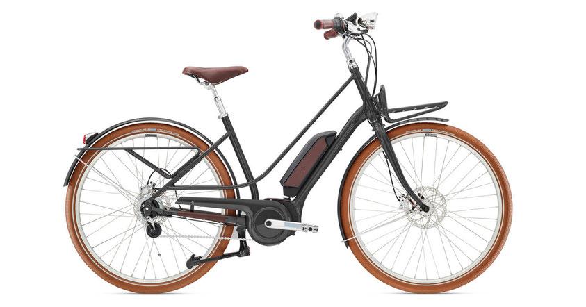 електрическо колело Diamant