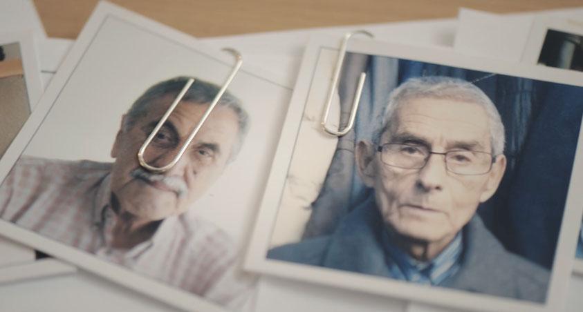 Filmbild aus The Mole Agent ©Maite Alberdi | USA 2020