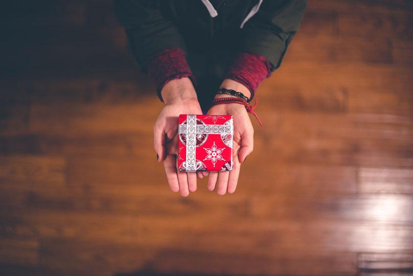 règle des 4 cadeaux