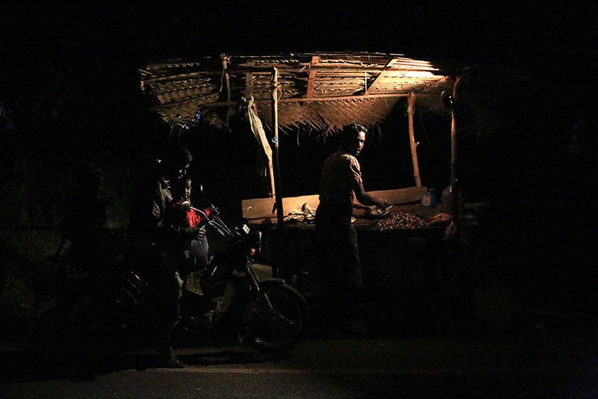 Ночной продавец