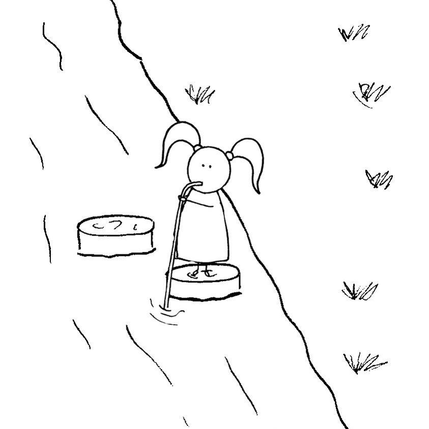 Beatrice Winkel - The Berry Volcano – Part 2