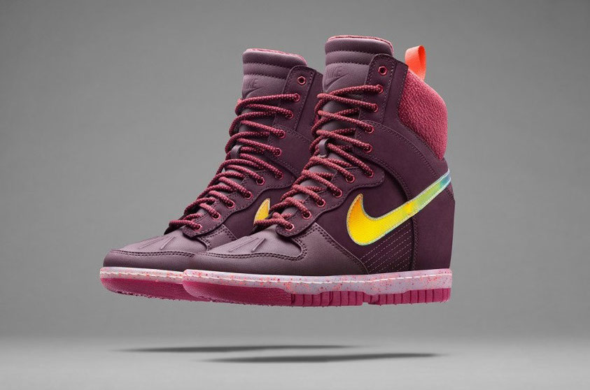 Cooler Streetstyle by Nike Holiday | Mit dieser SneakerBoots Collection kommt Ihr funky durch den Winter