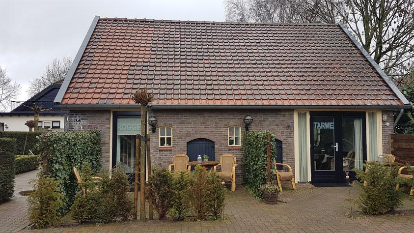 B&B De Stadsboerderij in Harderwijk