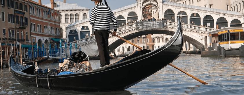 Venice-Murano dualism
