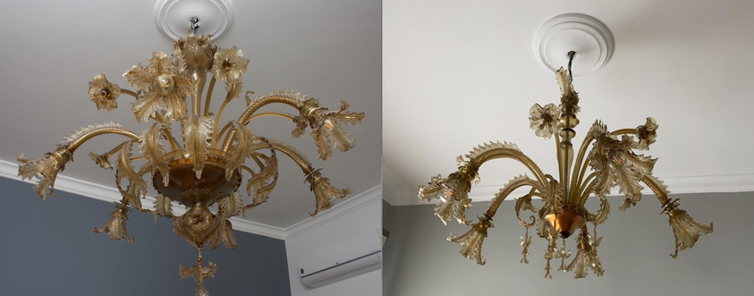 antique-chandeliers-murano-glass-spare-parts