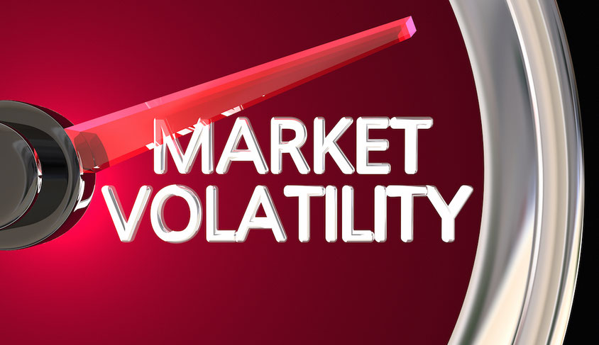 Talk of trade war creates market volatility
