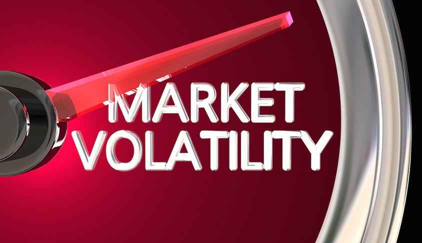Talk of trade war creates market volatility