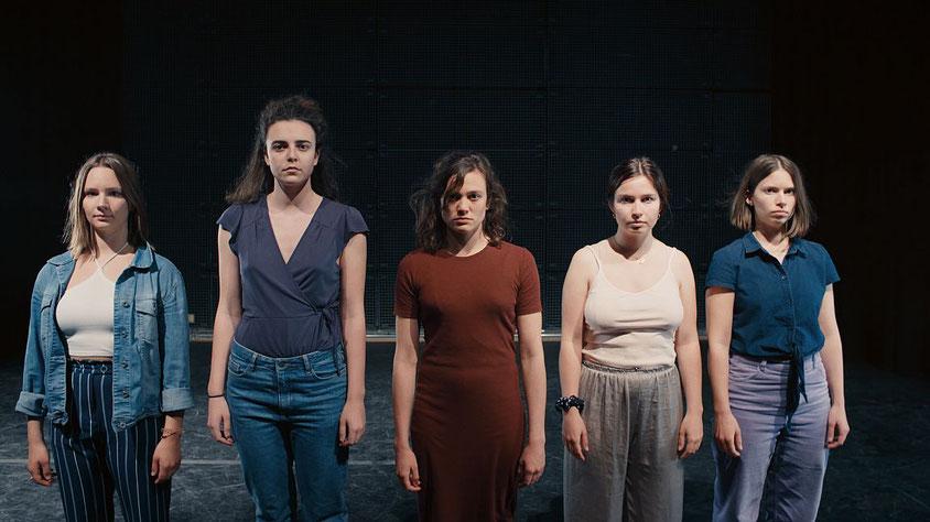 Filmbild aus The Case You © Alison Kuhn | Deutschland 2020
