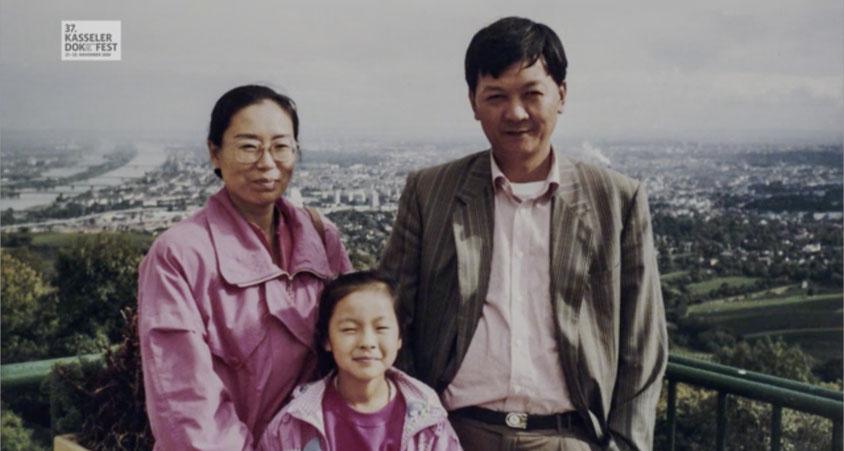 Filmbild aus Weiyena – Ein Heimatfilm ©Weina Zhao & Judith Benedikt